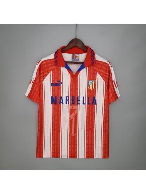 Camiseta Atletico Madrid 95/96 Retro