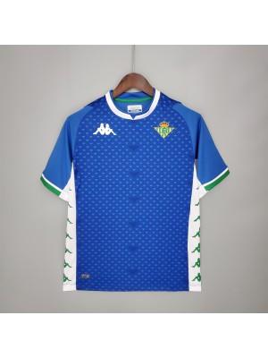 Camiseta Real Betis 2a Equipacion 2021/2022