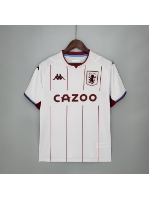 Camiseta Aston Villa 2a Equipacion 2021/2022