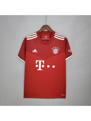 Camista Bayern Munich 1a Equipacion 2021/2022