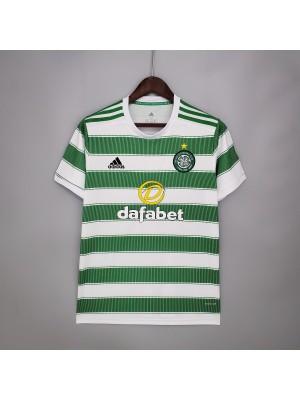 Camiseta Celtic 1a Equipacion 2021/2022