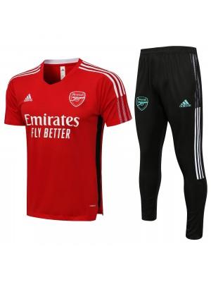 Camisetas + Pantalones Arsenal 2021/2022