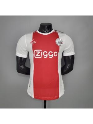 Camiseta Ajax 1a Equipacion 2021/2022 Versión del reproductor