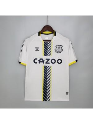 Camiseta Everton 3a Equipacion 2021/2022