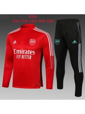 Chándal Arsenal 2021/2022 Niño