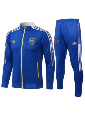 Chaqueta + Pantalones Boca Juniors 2021/22
