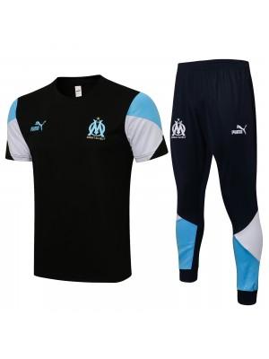Camisas + Pantalones Olympique de Marseille 2021-2022