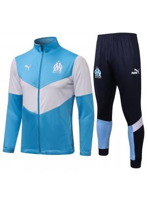 Chaqueta + Pantalones Olympique de Marseille 2021/2022