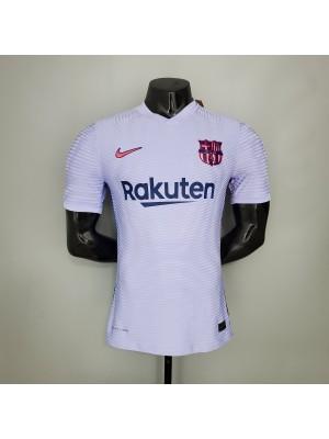Camiseta Barcelona 2a Equipacion 2021/2022 Versión del reproductor