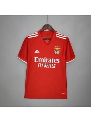 Camiseta Benfica 1a Equipacion 2021/2022