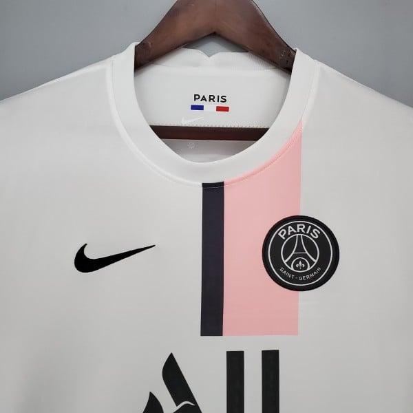 Camiseta Paris Saint Germain 2a Equipacion 2021/2022