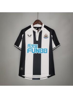 Camiseta Newcastle 1a Equipacion 2021/2022
