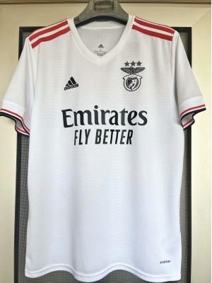 Camiseta Benfica 2a Equipacion 2021/2022