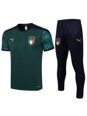 Camisas + Pantalones Italia 2021