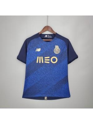 Camiseta Clue Porto 2a Equipacion 2021/2022