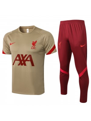 Camisa + Pantalones Liverpool 2021/2022