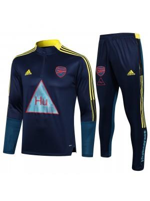 Chándal del Arsenal 2021/2022