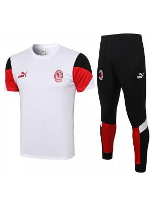 Camicie + Pantaloni AC Milan 2021-2022