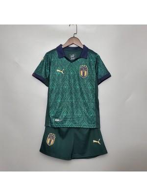 Camisas del Italia 1a Eq 2020 niños
