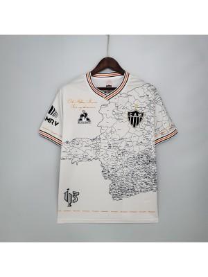 21/22 Edición Conmemorativa Mineiro Athletic