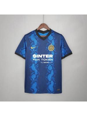 Camiseta Inter Milan Primera Equipacio 2021/2022