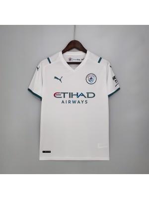 Camiseta Manchester City 2a Equipacion 2021/2022