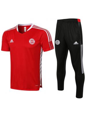 Camisas + Pantalones Bayern Munich 2021/2022