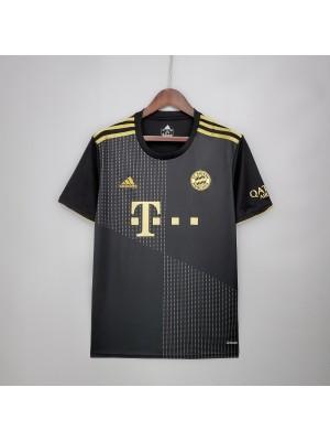 Camista Bayern Munich 2a Equipacion 2021/2022