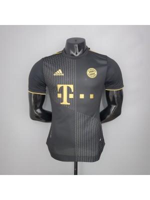Camista Bayern Munich 2a Equipacion 2021/2022 Jugador