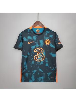 Camiseta De Chelsea 3a Equipacion 2021/2022