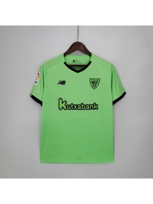 Camiseta Athletic Bilbao 2a Equipacion 2021/2022