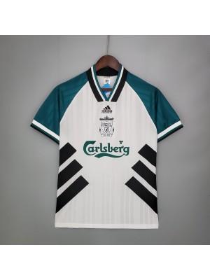Camiseta Liverpool 93/95 Retro