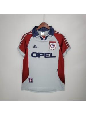 Camista Bayern Munich 98/99 Retro