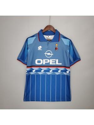 Camiseta AC Milan Retro 95/96