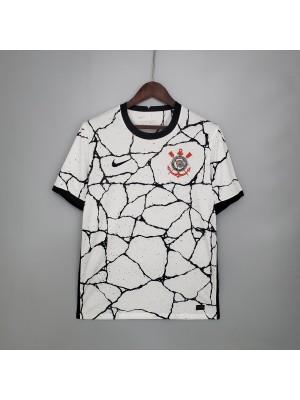 Camiseta Corinthians 1a Equipacion 2021/2022