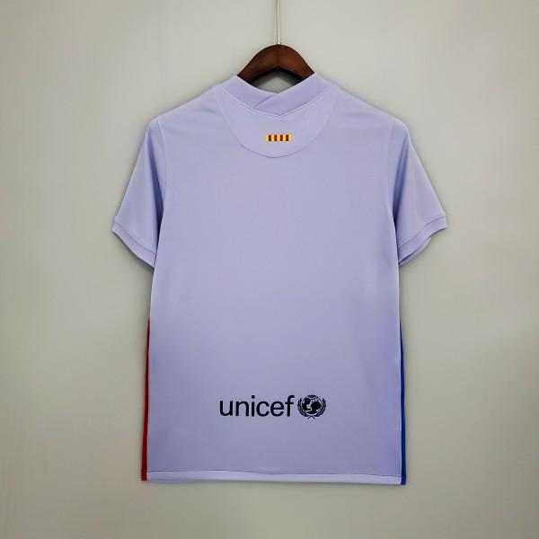 Camiseta Barcelona 2a Equipacion 2021/2022