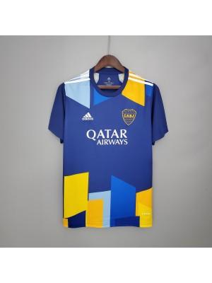 Camiseta Boca Juniors 2021/2022
