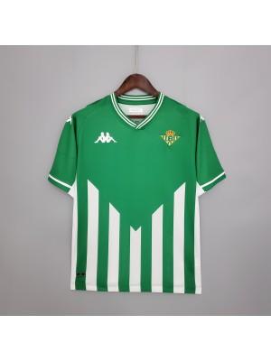 Camiseta Real Betis Primera Equipacion 2021/2022