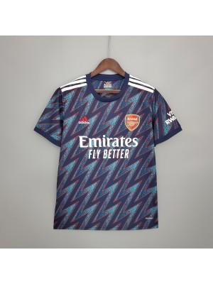Camiseta Arsenal 3a Equipacion 2021/2022