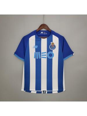 Camiseta Clue Porto 1a Equipacion 2021/2022