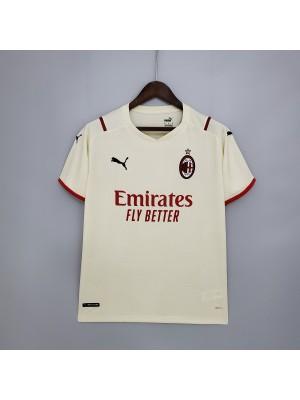 Camiseta AC Milan 2a Equipacion 2021/2022