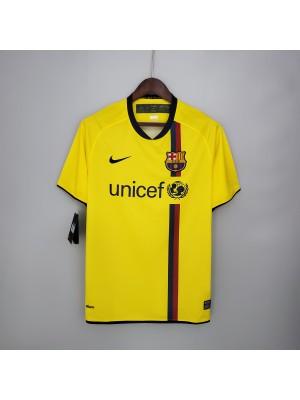 Camiseta Barcelona 08/09 Retro