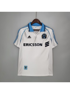 Camiseta Olympique de Marseille 98/99 Retro