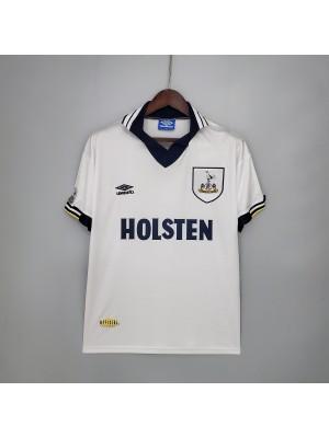 Camiseta Tottenham Hotspur 94/95 Retro