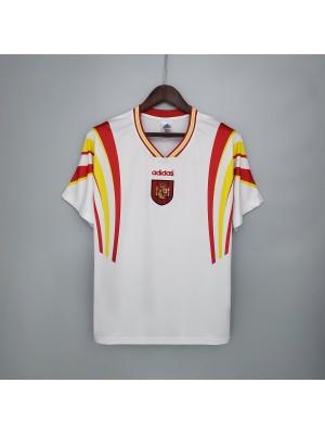 Camiseta De España 1996 Retro