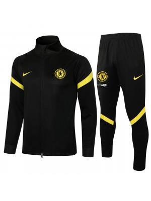 Chaqueta + Pantalones Chelsea 2021-2022