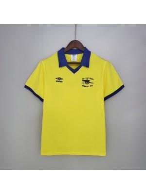 Camiseta Arsenal 71/79 Retro