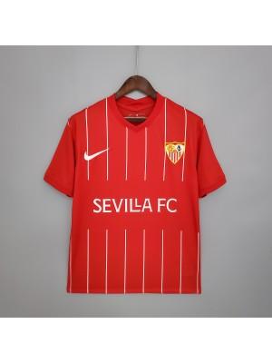 Camiseta Seville 2a Equipacion 2021/2022