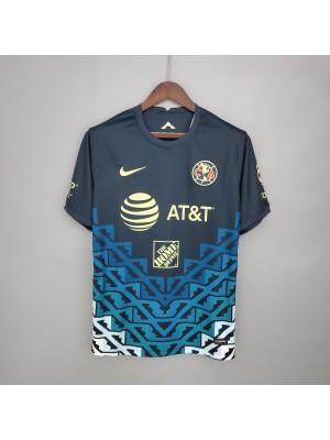 Camiseta Clue America 2a Equipacion 2021/2022