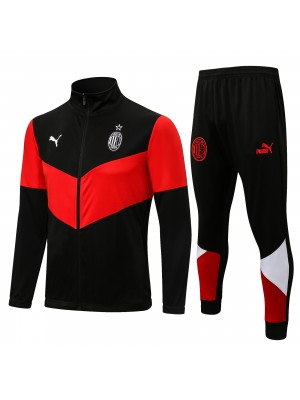 Chaqueta + Pantalones AC Milan 2021/2022